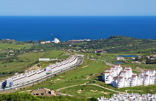 фото отеля Ona Valle Romano Golf & Resort (ex. Tryp Estepona Valle Romano Golf) изображение №5