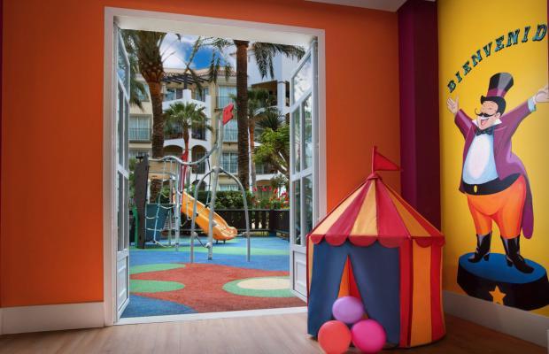 фотографии Marriott's Playa Andaluza изображение №24