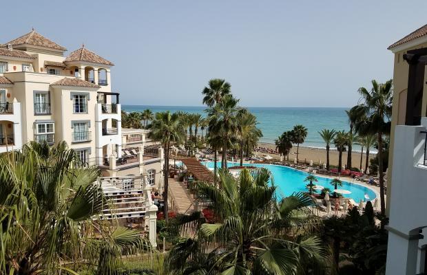 фото отеля Marriott's Playa Andaluza изображение №1