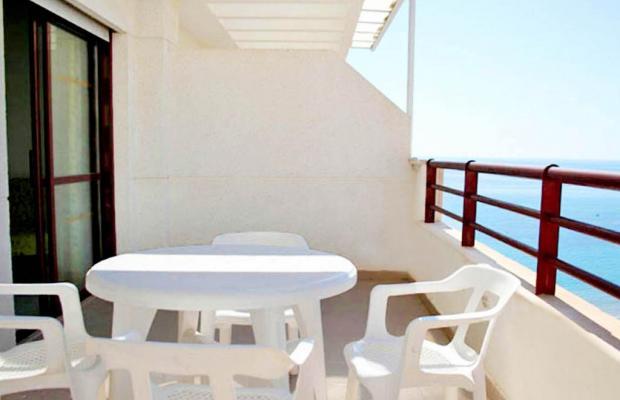 фото отеля Zafiro Apartments изображение №5