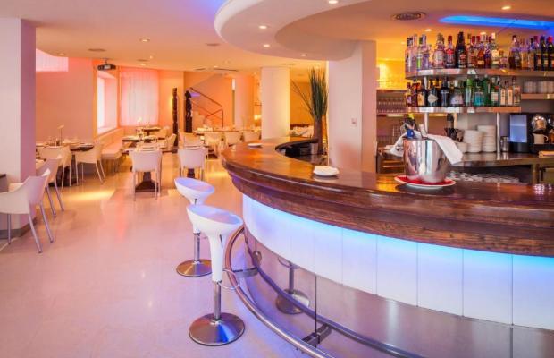 фото отеля El Hotel Pacha изображение №13