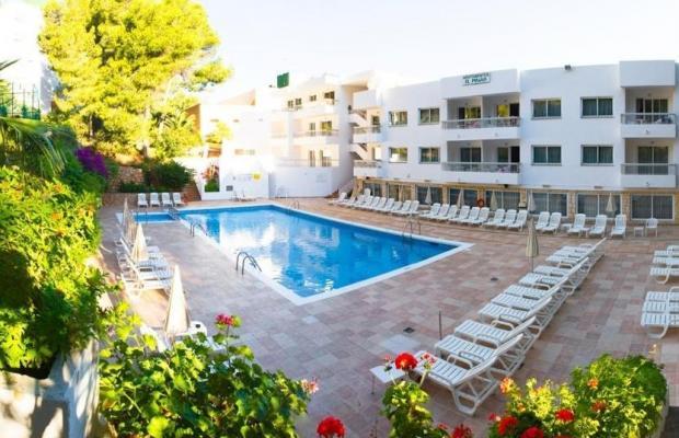 фото отеля El Pinar Apartments изображение №1
