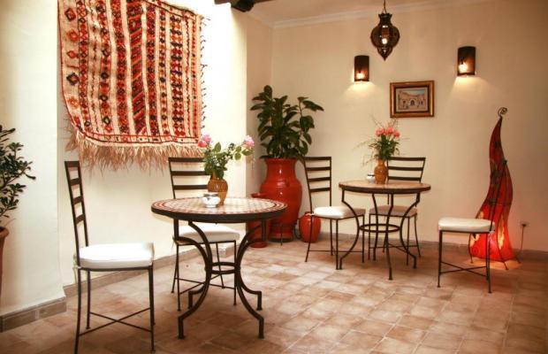 фотографии отеля Riad Carina изображение №31