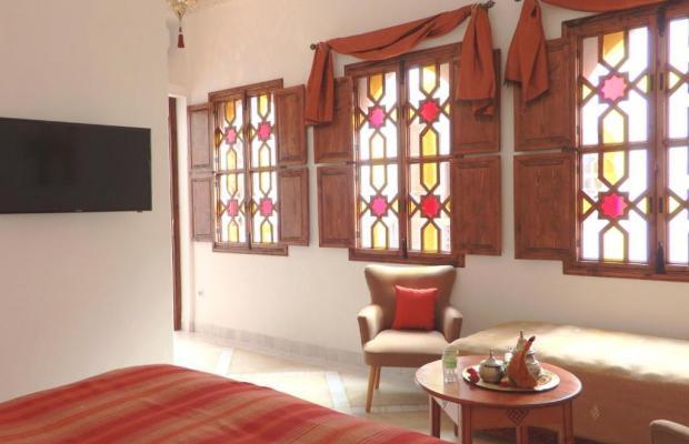 фотографии отеля Riad Carina изображение №27