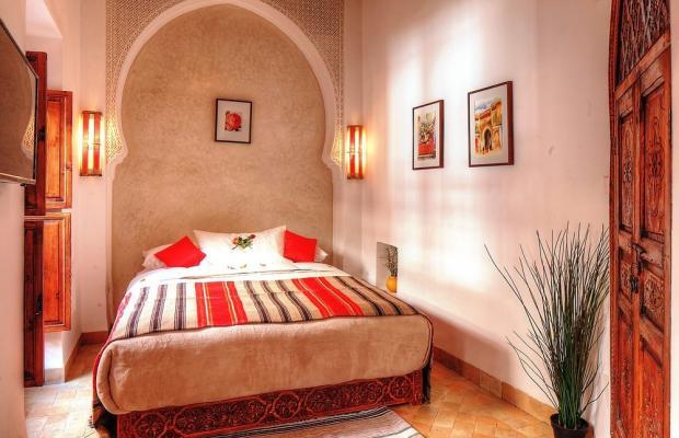 фотографии отеля Riad Carina изображение №11