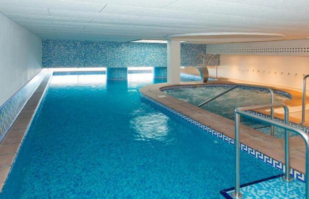 фотографии Iberostar Costa del Sol (ex. Playabella Spa Gran Hotel) изображение №44