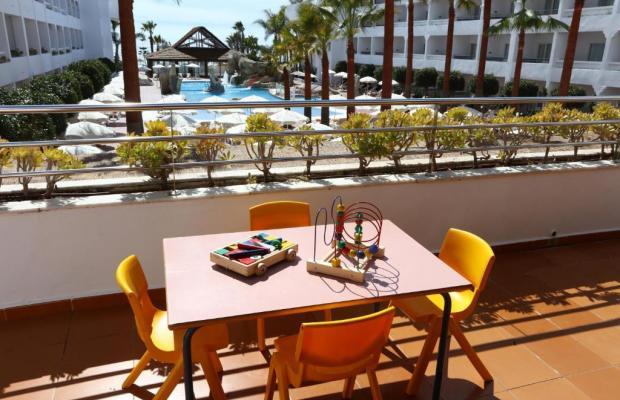 фотографии отеля Iberostar Costa del Sol (ex. Playabella Spa Gran Hotel) изображение №35