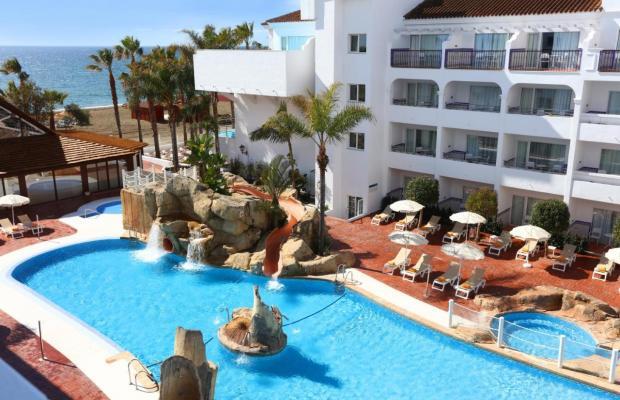 фото отеля Iberostar Costa del Sol (ex. Playabella Spa Gran Hotel) изображение №33