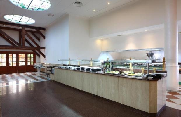 фото отеля Iberostar Costa del Sol (ex. Playabella Spa Gran Hotel) изображение №25