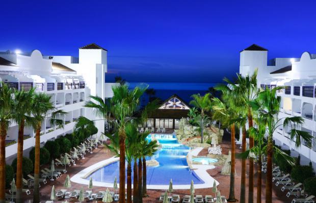 фото отеля Iberostar Costa del Sol (ex. Playabella Spa Gran Hotel) изображение №5