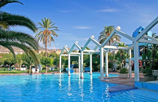фотографии отеля Select Benal Beach изображение №27