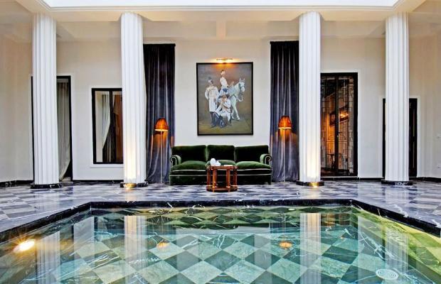 фото отеля Riad Lotus Perle изображение №1