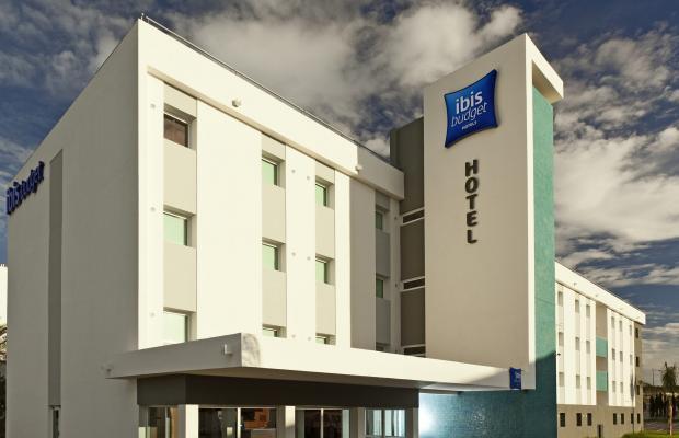 фото Hotel ibis budget Tanger изображение №18