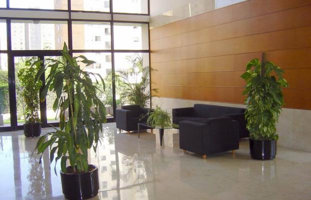 фото отеля Torre Ipanema изображение №13