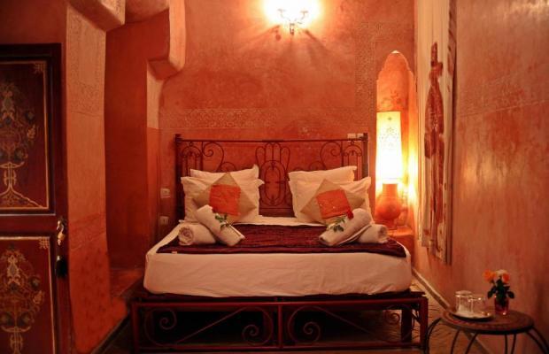 фотографии отеля Riad Amiris изображение №11