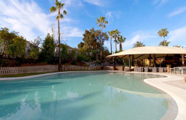фотографии отеля Senator Banus Spa (ex. Crowne Plaza Estepona) изображение №59