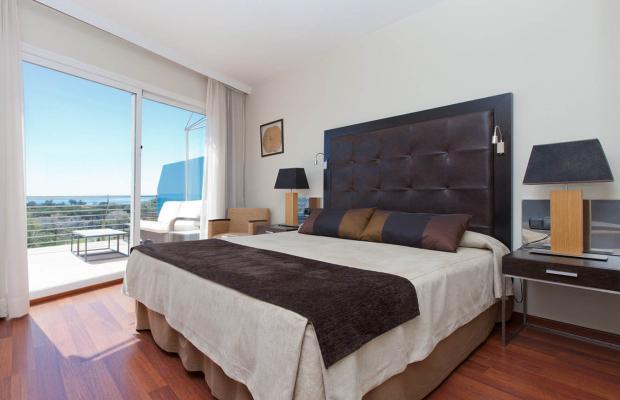фотографии отеля Senator Banus Spa (ex. Crowne Plaza Estepona) изображение №11