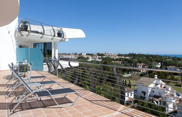фотографии Senator Banus Spa (ex. Crowne Plaza Estepona) изображение №4