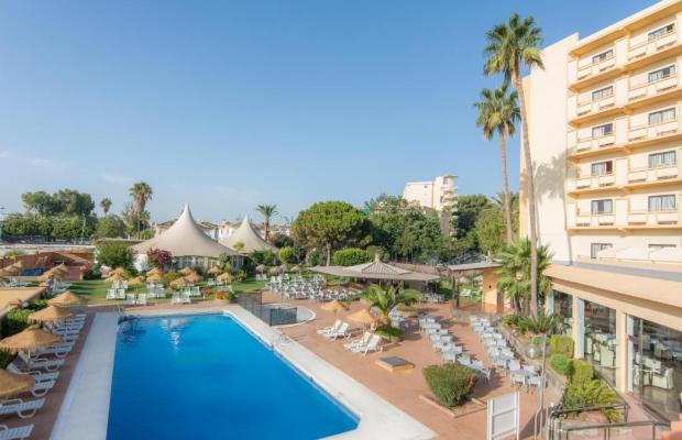 фотографии отеля Royal Costa изображение №19