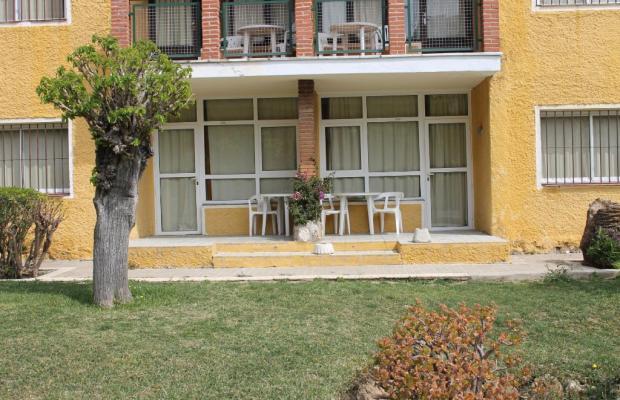 фотографии отеля San Carlos Apartamentos изображение №3