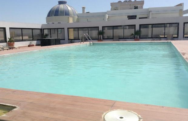 фото отеля Tanjah Flandria изображение №1