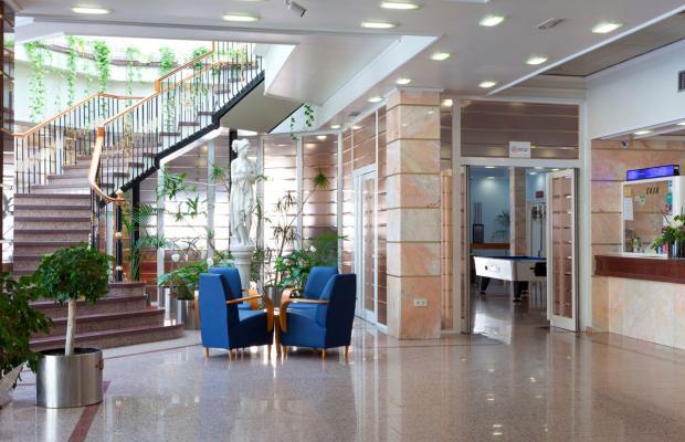 фото отеля Grupo Bali Benidorm Center изображение №5