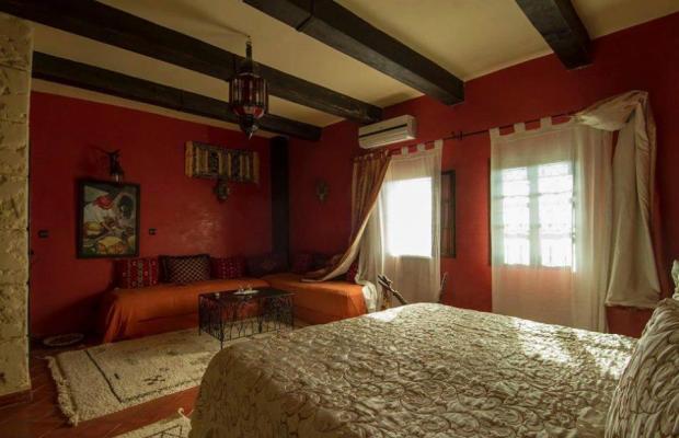 фото отеля La Rose Noire изображение №13