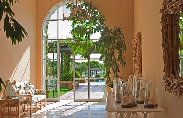 фотографии отеля Preferred Finca Cortesin изображение №23