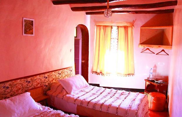 фотографии отеля Dar L Haja изображение №7
