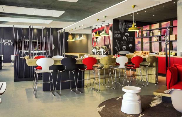 фото отеля ibis Rabat изображение №9