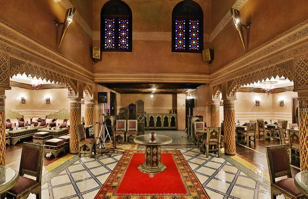 фото L'Amphitrite Palace Resort & Spa изображение №54