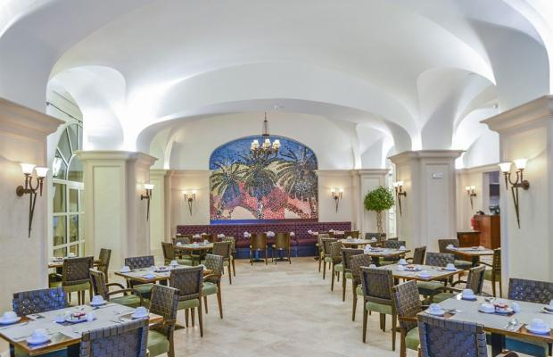 фото L'Amphitrite Palace Resort & Spa изображение №10
