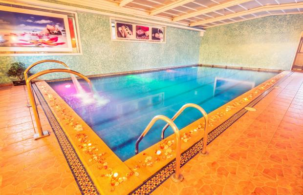 фото отеля Idou Anfa изображение №13