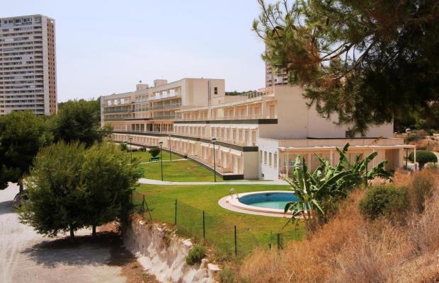 фото Pierre & Vacances Residence Benidorm Poniente (ex. Residence Benidorm Poniente) изображение №18