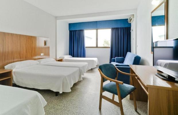 фото отеля Bristol Park изображение №17