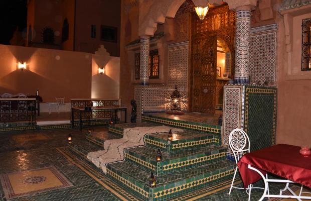 фотографии отеля Riad Ouarzazate изображение №43