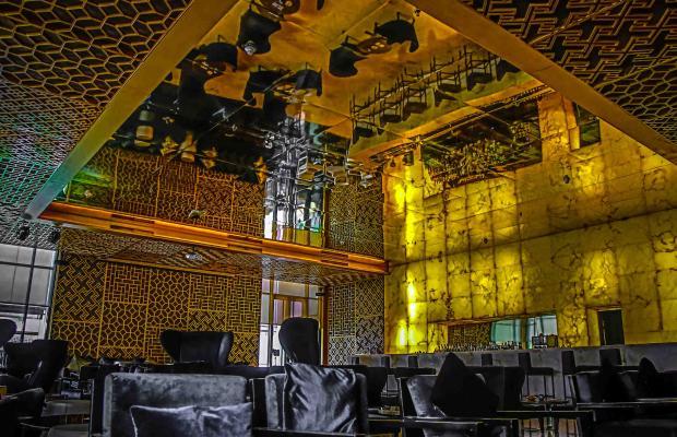 фото отеля Sofitel Rabat Jardin Des Roses (ex. Rabat Hilton) изображение №37