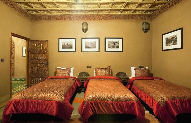 фотографии отеля Riad Ouarzazate изображение №11