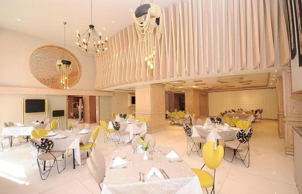 фотографии отеля Oum Palace Hotel & Spa изображение №35