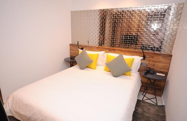 фото отеля Oum Palace Hotel & Spa изображение №29