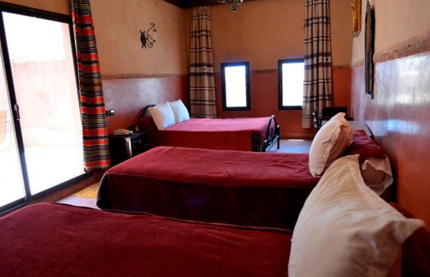 фотографии отеля Hotel Kasbah изображение №15