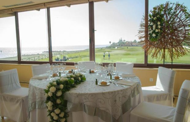 фото Guadalmina Spa & Golf Resort изображение №34