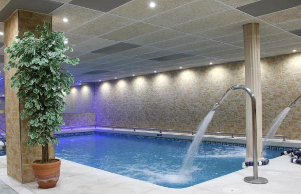 фото отеля Sultan Club Marbella изображение №17