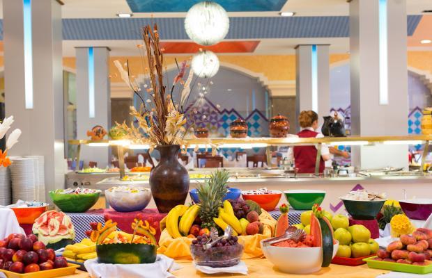 фото отеля Monarque Torreblanca изображение №25