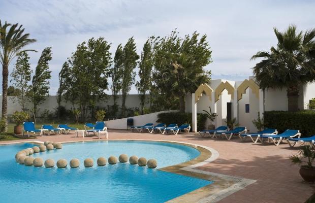 фотографии Ibis Tanger Free Zone изображение №12