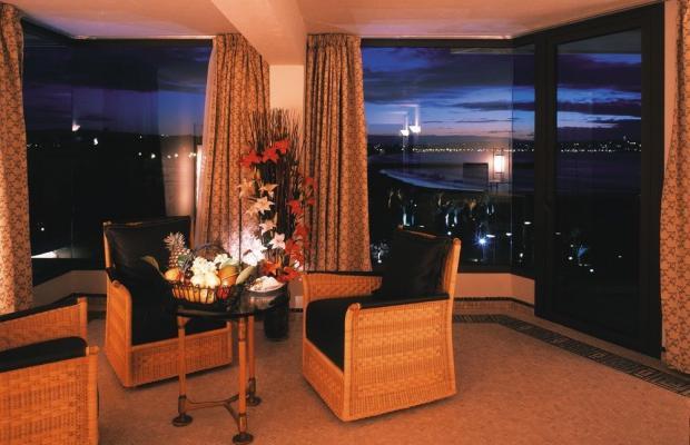 фотографии отеля Movenpick Hotel & Casino Malabata изображение №39