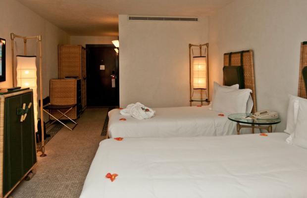 фотографии отеля Movenpick Hotel & Casino Malabata изображение №7