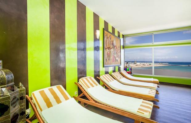 фотографии отеля Atlas Rif & Spa изображение №23