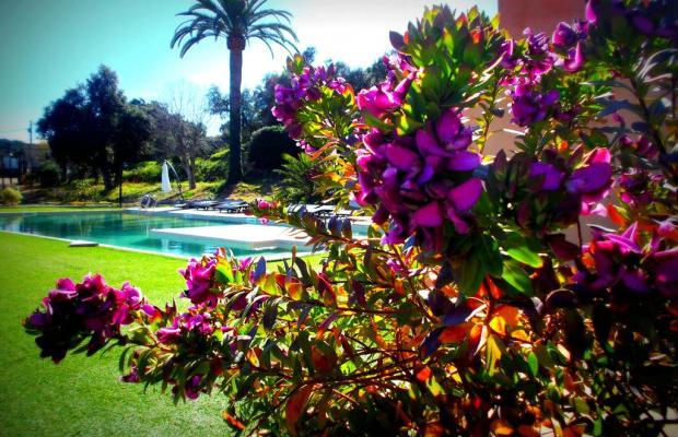 фото отеля Sant Pere del Bosc изображение №25