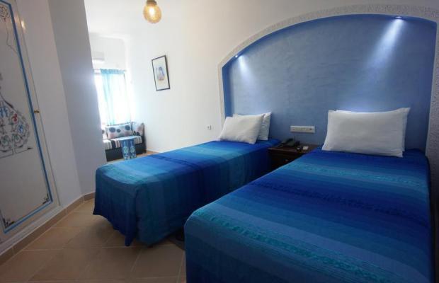 фото Hotel Parador изображение №22